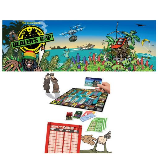 dealerscup-bordspel